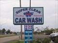 Image for Super Clean Car Wash - Ocean Springs, Mississippi