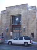 Image for Erie Railroad Station - Jamestown, New York