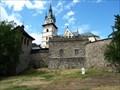 Image for Mestský hrad - Kremnica, SK