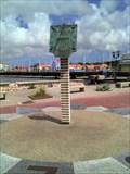 Image for Spritzer-Fuhrmann Sundial, Punda, Curacao