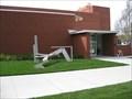 Image for Aragon en Canchis, (sculpture) - Richmond, CA