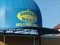 Image for Blue Baseball Cap - Kissimmee, Florida, USA.