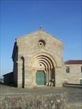 Image for Igreja de São Vicente de Sousa - Felgueiras, Portugal