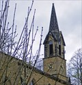 Image for Bell Tower, Holy Trinity Church, Thorpe Hesley, Rotherham, UK.