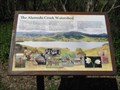 Image for Alemeda Creek Watershed - Sunol, CA