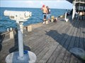 Image for City Pier Binocs - Anna Maria Island, FL