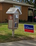 Image for Little Free Library 15295 - Milpitas, CA