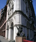 Image for Winged Lions, Holborn Viaduct, London, UK