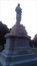Image for William Heilman - Oak Hill Cemetery - Evansville, IN