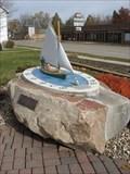 Image for Sailing Sundial – Clear Lake, IA