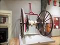 Image for Fire Hose Cart, Loveland Museum/Gallery - Loveland, CO
