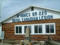 Image for McInnes #220 - Northernmost Legion Branch