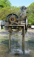 Image for Lokomotive-Brunnen Dahlhausen