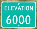 Image for US Highway 89 - Elevation 6000