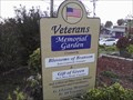 Image for Veterans Memorial Garden - Branson MO