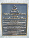 Image for 739th Tank Battalion (SP) (ME)