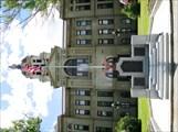 Image for Vietnam War Memorial, County Courthouse, Anaconda, MT, USA