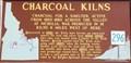 Image for #296 - Charcoal Kilns