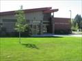 Image for Moran Prairie Branch - Spokane County Library District - Spokane, WA