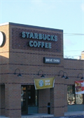 Image for Starbucks #15763 - Breezwood, Pennsylvania