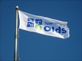 Image for Municipal Flag - Olds, Alberta