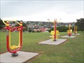 Image for Somerville Fitness Trail - Howick,  Auckland, New Zealand