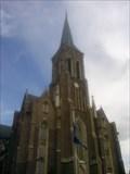 Image for RD Meetpunt: 61032001  - Lanaken (B)