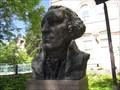 Image for George Washington - Logan, Utah