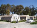 Image for Maltese Quonset Huts