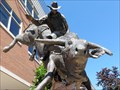 Image for Bull Rider - Pueblo, CO