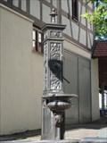 Image for Handpumpe Jettingen, Germany, BW