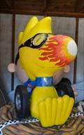 Image for Yellow Bird Racer