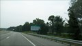 Image for Ohio/Pennsylvania Border on I-76