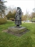 Image for Monarchs - Koningin Wilhelmina -  Wilhelminapark, Utrecht