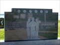 Image for Vietnam War Memorial - Vietnam Veterans Memorial Park - New Haven, CT, USA