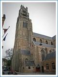 Image for Sint Salvators Cathedral, Bruges