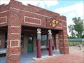 Image for Seaba DX Station - Warwick, Oklahoma, USA.