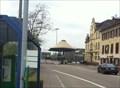 Image for Basler Straße, Grenzach, BW, Germany - Grenzacherstrasse, Riehen, BS, Switzerland