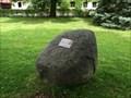 Image for Památník židovských obyvatel Petrovic / In Memory of the Jewish Citizens of Petrovice - Petrovice, Czech repupbic
