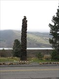 Image for Mosier Oregon Totem