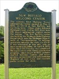 Image for New Buffalo Welcome Center