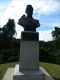 Image for Brigadier General Thomas Welsh Bust - Vicksburg National Military Park