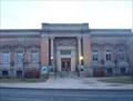 Image for Carnegie Library - Niagara Falls, NY