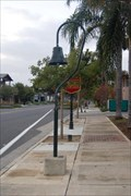 Image for Old Town Tustin Bell #1 - El Camino Real and First Street