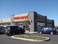 Image for Five Guys Burgers, Brossard, Qc