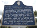 Image for Illinois Soldiers at Perryville, Perryville, Kentucky