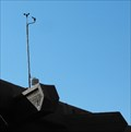 Image for Lucy Evans Nature Center weather station - Palo Alto, California