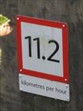 Image for 11.2KPH - Rush Mill Lock, Northampton, UK