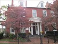 Image for Perry House - Washington Street Historic District - Cumberland, Maryland
