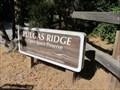 Image for Pulgas Ridge Open Space Preserve - Redwood City, CA